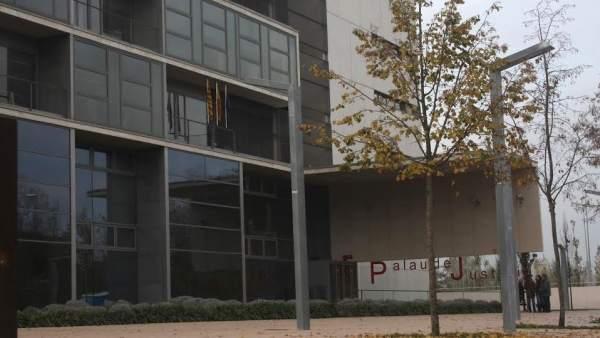 Audiencia de Girona