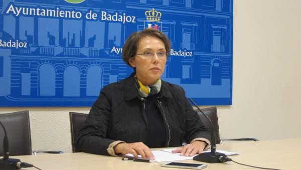 María José Solana