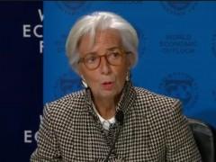 """El FMI rebaja el crecimiento de España por la """"creciente incertidumbre"""" en Cataluña"""