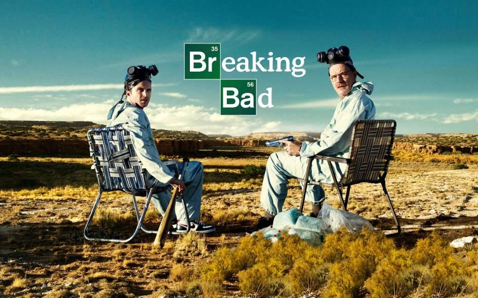 Varias cadenas rechazaron la serie. 'Breaking Bad' se emitió en AMC porque los responsables de HBO, Showtime, TNT y FX no creyeron en el éxito de la serie.