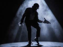 El mito de Michael Jackson regresa a Madrid