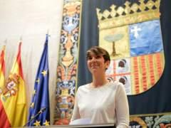 Violeta Barba, elegida por EE UU para participar en el programa de jóvenes europeos