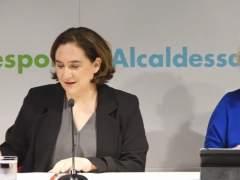"""Ada Colau urge a un """"pacto de ciudad"""" sobre los precios del alquiler en Barcelona"""