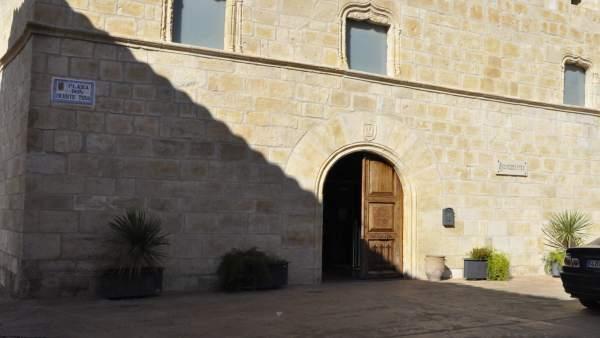 Ayuntamiento De La Muela (Zaragoza)