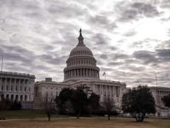 El Congreso de EE UU pone fin al cierre administrativo