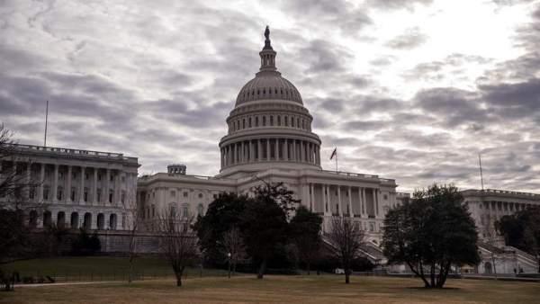 Capitolio de EE UU