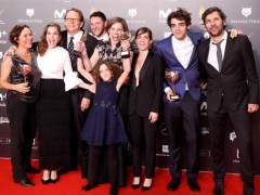 Los Premios Feroz encumbran a 'Verano 1993' y claman contra el machismo en el cine