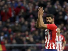 El Sevilla defenderá su renta frente a un Atlético sin Costa por el pase a las semis de Copa