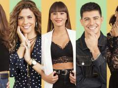 Estas son las canciones de 'OT 2017' candidatas a Eurovisión