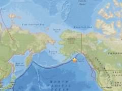 Cancelan la alerta de tsunami en Hawái tras un terremoto de 8,2 grados en Alaska