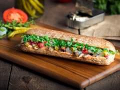 El mejor bocadillo de Madrid Fusión es... de sardinas