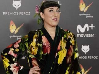 Vestido kimono de Palomo Spain