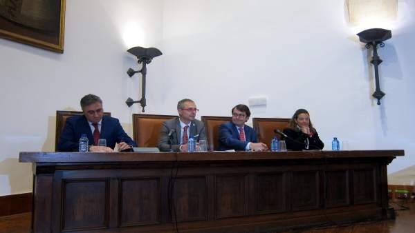 Salamanca. Seminario Ciudades Patrimonio