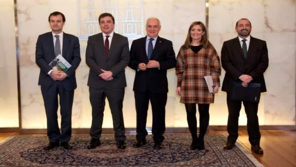 Protocolo acoso escolar de La Rioja
