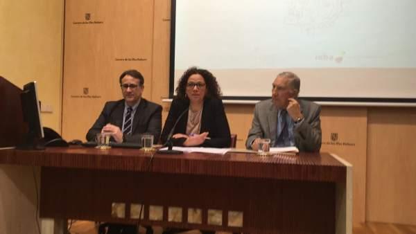 Presentación de la línea de financiación ISBA-CAIB