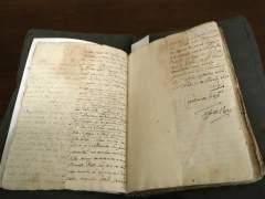 Lope de Vega, al descubierto en la Biblioteca Nacional de España