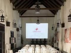 Nueva Sala Fundación Cepsa en la casa museo Martín Alonso Pinzón.