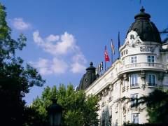 El Ritz cerrará hasta finales de 2019 por una reforma de 99 millones