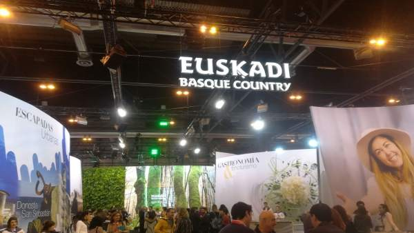 Fitur Euskadi 2018