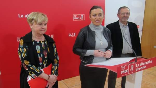 Barcones presenta la campaña 'Vecinos comprometidos'