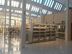 El distrito de Les Corts inaugura la Biblioteca Montserrat Abelló, dedicada a la 'cultura maker'