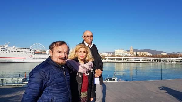 Málaga para la Gente