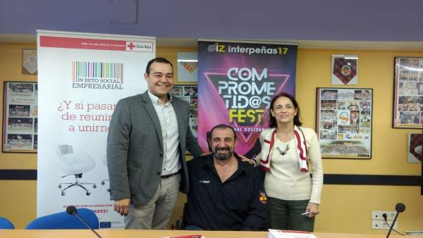 Gómez, Cantera y Cintora han presentado los resultados de este proyecto