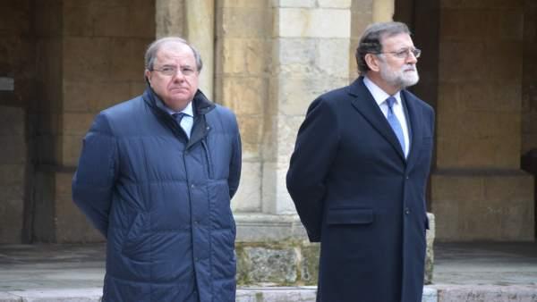 Herrera Insta Al Gobierno A Dotar De Contenido Y Actividad Al Ciuden De Ponferra