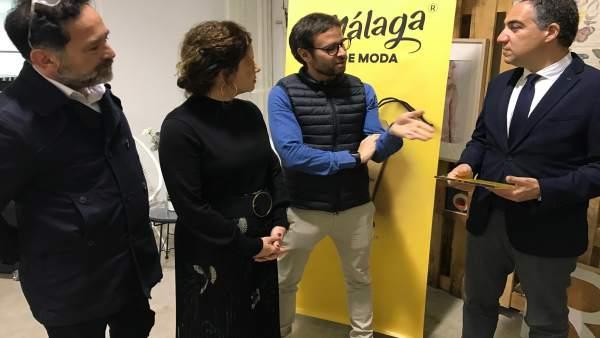 Gisela, segunda empresa en formar parte de Málaga de Moda