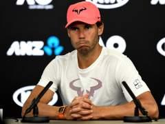 """Nadal: """"Es un momento duro y difícil de aceptar"""""""