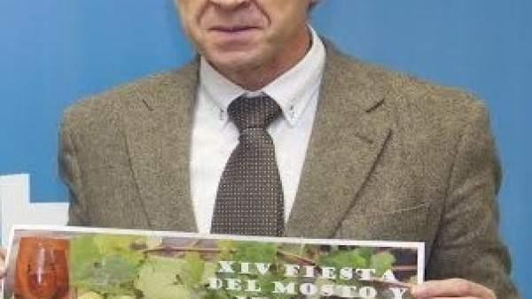 José Ramón Rodríguez Velo.