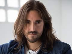"""Andrés Suárez: """"No soy un triste ni un pesado por ser cantautor"""""""