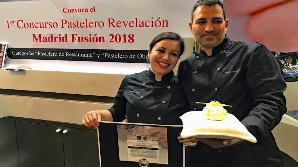 Ganadores en 'Madrid Fusión'