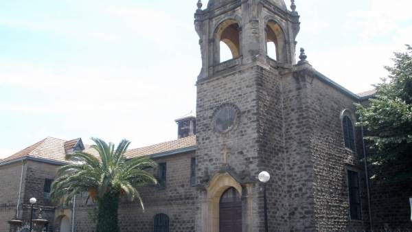 Convento de las Carmelitas Descalzas en Zarautz