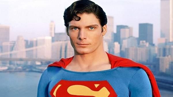 El icónico Superman de Christopher Reeve