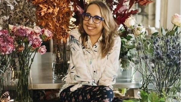 La bloguera viguesa Indara Rodríguez