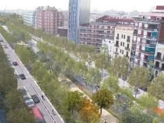 La Meridiana de Barcelona se quedará a medias este mandato