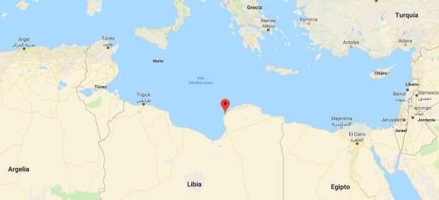 Bengasi, Libia