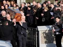 La distintiva voz de Dolores O'Riordan pone música a su funeral