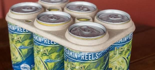 Pack de latas
