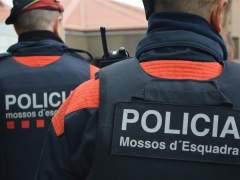 Operación de los Mossos contra una banda internacional de narcos en Barcelona