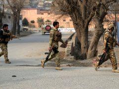 Al menos un muerto y 14 heridos en un atentado suicida contra 'Save the Children' en Afganistán
