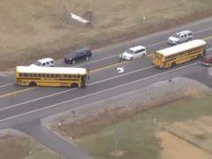 Al menos dos muertos en un tiroteo en una escuela de Kentucky