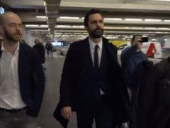 Torrent se reúne este miércoles con Puigdemont en Bruselas para abordar su investidura