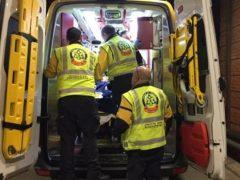 Herido grave un joven de 24 años al ser agredido en Carabanchel