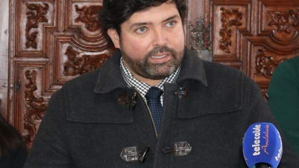 Antonio Miguel Enamorado.