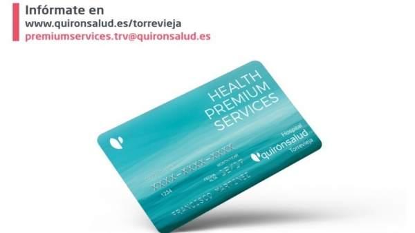 Quirónsalud pone en marcha un servicio a domicilio para extranjeros en Vega Baja
