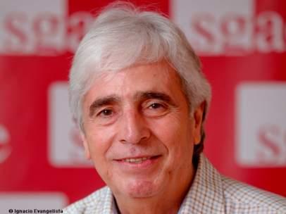 Fallece el compositor valenciano Jesús Glück