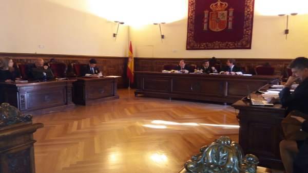 Sala De Lo Civil Y Penal Del Tribunal Superior De Justicia De Andalucía