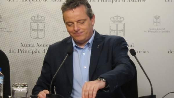 Marcelino Marcos Linde.